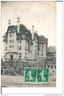 50 GRANVILLE LENORMANDY HOTEL CPA BON ETAT - Granville