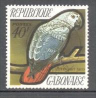 Gabun 1971 - Michel 449 O - Gabun (1960-...)