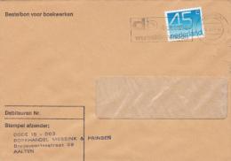 Envelop 4 Okt 1978 Arnhem (machinestempel Dierendag) - Postal History