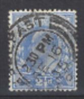 Groot Brittannie/Great Britain/Angleterre Y&T N° 110° - 1902-1951 (Rois)