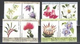 Grenadines Of Saint Vincent - BEQUIA - Michel N° 106/113** - St.Vincent & Grenadines