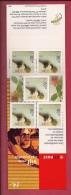 NEDERLAND, 1999, MNH Stamps/booklet,Wedding,  NVPH Nr. PB 58,F3054 - Booklets