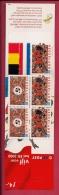 NEDERLAND, 1999, MNH Stamps/booklet,Soccer,  NVPH Nr. PB 60,F3057 - Booklets