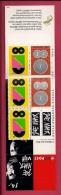 NEDERLAND, 2000, MNH Stamps/booklet , Doe Maar (Do-it)  NVPH Nr. PB 61,F3059 - Booklets