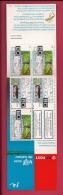 NEDERLAND, 2000, MNH Stamps/booklet , Nature,  NVPH Nr. PB 63, F3066 - Booklets