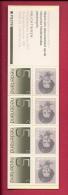 NEDERLAND, 1982, MNH Stamps/booklet , Queen Beatrix,  NVPH Nr. PB 27b, F3068 - Booklets