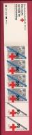 NEDERLAND, 1982, MNH Stamps/booklet , Red Cross,  NVPH Nr. PB 29, F3072 - Booklets