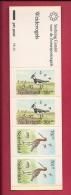 NEDERLAND, 1984, MNH Stamps/booklet , Summer Issue,  NVPH Nr. PB 30, F3074 - Booklets