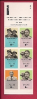 NEDERLAND, 1993, MNH Stamps/booklet , Elderly People, NVPH Nr. PB 48 F3082 - Booklets