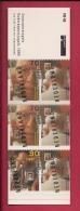 NEDERLAND, 1994, MNH Stamps/booklet , Summer Issue, NVPH Nr. PB 49 F3082 - Booklets