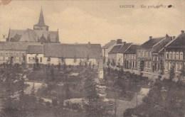 Zichem - Het Park - Scherpenheuvel-Zichem
