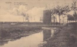 Zichem - Maagdentoren 3 - Scherpenheuvel-Zichem
