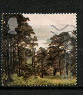 Great Britain 2000 65p Forest  Issue #1921 - 1952-.... (Elizabeth II)