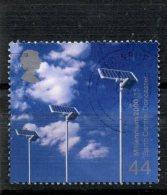 Great Britain 2000 44p Earth Center Issue #1904 - 1952-.... (Elizabeth II)