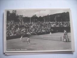 Bermuda Islands International Tennis - Bermuda