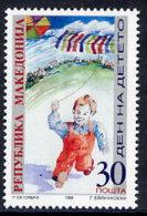 MACEDONIA 1998 Childrens Day  MNH / **.  Michel 142 - Macedonia