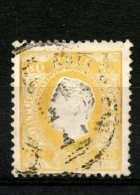 Portugal 1870 60r  King Luiz Issue #44e - Used Stamps
