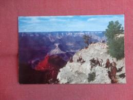- Arizona> Grand Canyon  Fred Harvey-- Bright Angel Trail  ref 1482