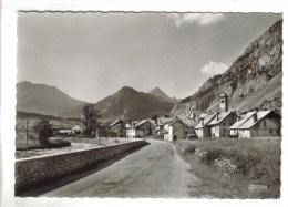 CPSM NEVACHE (Hautes Alpes) - PLAMPINET 1500 M Vallée De La Clarée - Frankreich