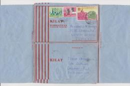 1977 - INDONESIA - INDONÉSIE - PENGIRIM - BALI NOYON FRANCE OISE - 2 Scans - - Indonésie
