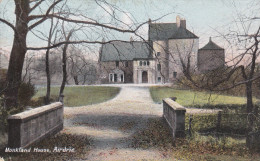 Airdrie , North Lanarkshire, Scotland , Monkland House , PU-1906