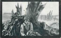 Réf : M-14-3040 : Visions De Guerre  Par Dukercy Et Ibels Symphonie Héroïque D'Henry Jacques - Guerre 1914-18