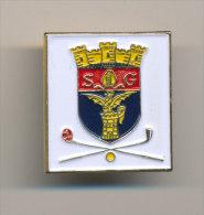 SG - Golf
