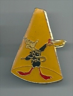 Pin  Duffy Duck Warner - Stripverhalen