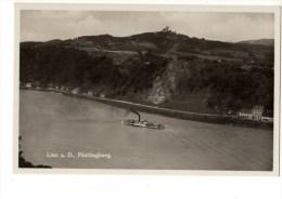 AUTRICHE------POSTLINGBERG-----linz A/D--- Voir 2 Scans - Linz Pöstlingberg