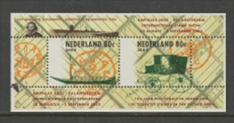 NEDERLAND, 2000, MNH Stamps/block , 150 Years Stamps , NVPH Nr. 1926 , #7511 - Blocks & Sheetlets