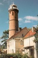 Postcard - Jaroslawiec Lighthouse, Poland. L1015 - Lighthouses