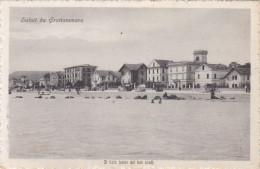 Grottammare.il Lido Lato Nord - Ascoli Piceno