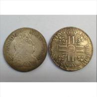 ECU ROYAL LOUIS XIV (8 L) - 1690 - SUPERBE Réplique - 987-1789 Monnaies Royales