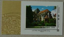 LFV2 Basse-Normandie : Cathédrale De Saint-Pierre Lisieux  (autocollant / Autoadhésif) - Autoadesivi