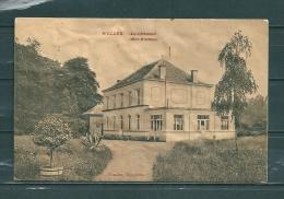 WELLEN: Le Chateau,  Gelopen Postkaart  1912 (GA15825) - Wellen