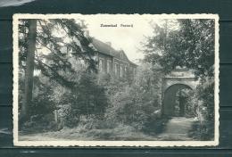 ZUTENDAAL: Pastorij,  Gelopen Postkaart (GA15837) - Zutendaal