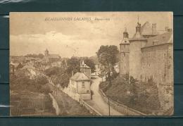 ECAUSSINES: Lalaing Panorama, Gelopen Postkaart  (GA16055) - Ecaussinnes
