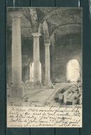 AULNE: Refectoire,  Gelopen Postkaart (GA16187) - Belgien