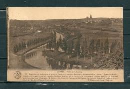 LOBBES: Vallée De La Sambre, Gelopen Postkaart 1923 (GA16226) - Lobbes