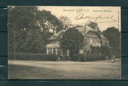MARIEMONT: Restaurant Mairesse, Gelopen Postkaart 1906 (GA16277) - Belgique