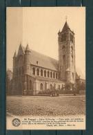 TOURNAI: Eglise St Nicolas, Niet Gelopen Postkaart (GA16400) - Belgique
