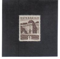 GUT756  AUSTRIA ÖSTERREICH 1929 Michl 510 LANDSCHAFTEN (großes Format)  ** Postfrisch - Ungebraucht