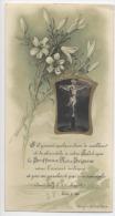 TRES BELLE IMAGE PIEUSE  -  JESUS SUR LA CROIX - Religione & Esoterismo