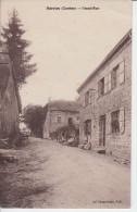 SARRAN - ( Corrèze ) - Grand Rue - Frankrijk