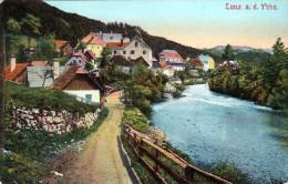 LUNZ An Der Ybbs Nicht Gelaufen 1910? - Altri