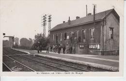 VENDIN LE VIEIL - Gare Du Rivage - Francia