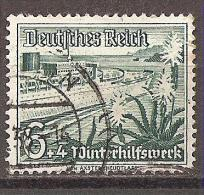 DR 1937 // Michel 654 O (15.143) - Deutschland