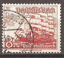 DR 1937 // Michel 655 O (15.191) - Deutschland