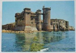 ROMA - Santa Marinella - Santa Severa - Castello S. Severa Con Torre Normanna - Unclassified