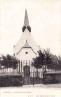 SOIGNIES - Chapelle Saint Roch - Soignies